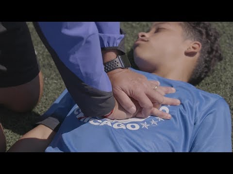 Recognize to Recover - CPR and AED Training