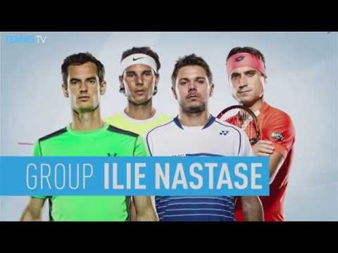 Watch Murray V Nadal And Wawrinka V Ferrer Live At The Barclays ATP World Tour Finals On Wednesday