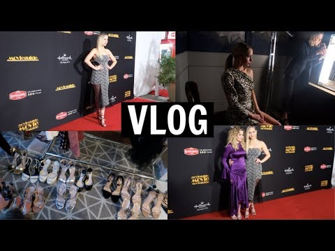 VLOG: Bts Movie Guide Awards
