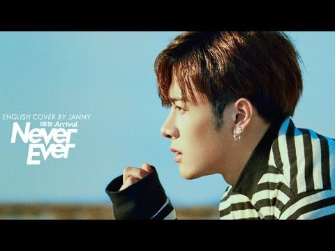 GOT7 (갓세븐) - Never Ever | English Cover by JANNY