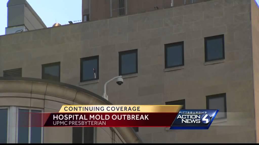 Transplants suspended at UPMC Presbyterian