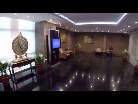Lounge Plaza Premium new delhi international airport Indira Gandhi GOPR0452