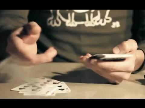 Amazing Card Trick Even Fools Master Magicians