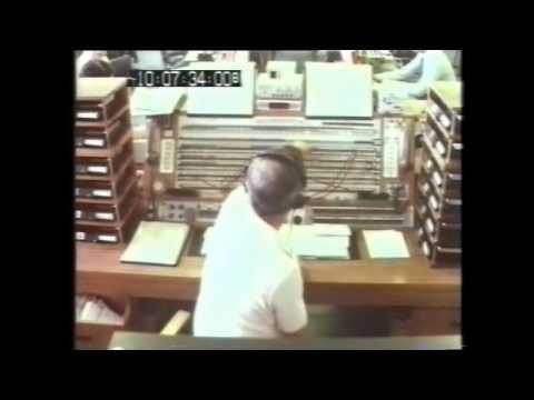 BBC External Services (now BBC World Service) documentary - part 1