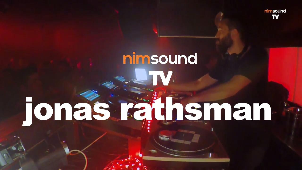 Download Jonas Rathsman @ Culture Box, Copenhagen (2. Dec. 2016)