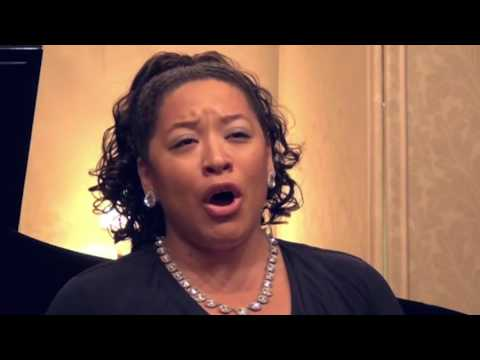 MCNY Presents Soprano Michelle Bradley in her First Prize Recital