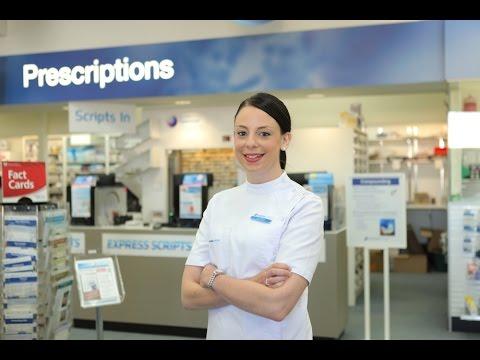 Graduate success - QUT's Bachelor of Pharmacy