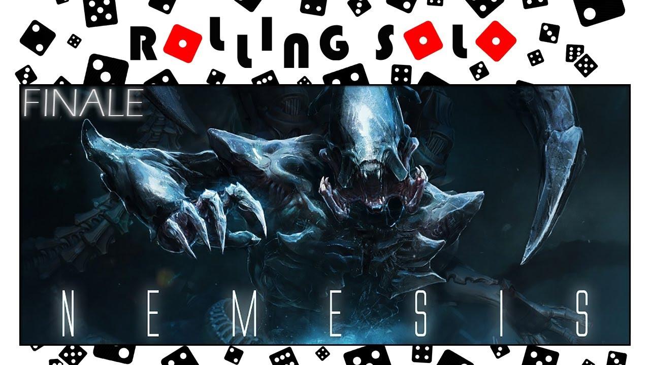 Nemesis | Finale