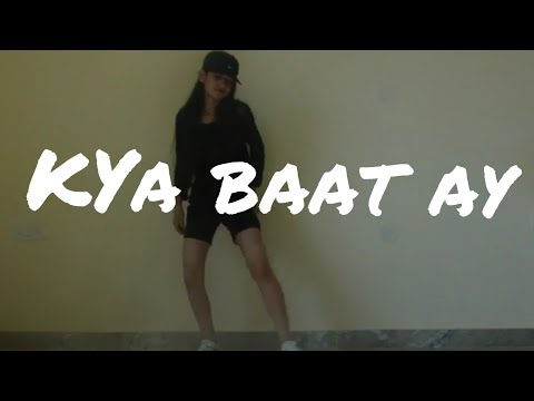 Harrdy Sandhu Kya Baat Ay Dance Cover By Aish