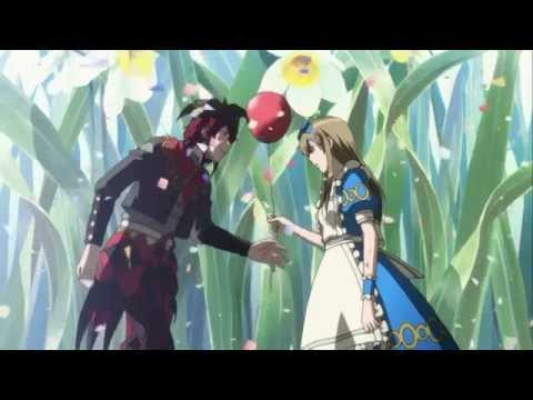 Her Name is Alice (Shinedown) AMV