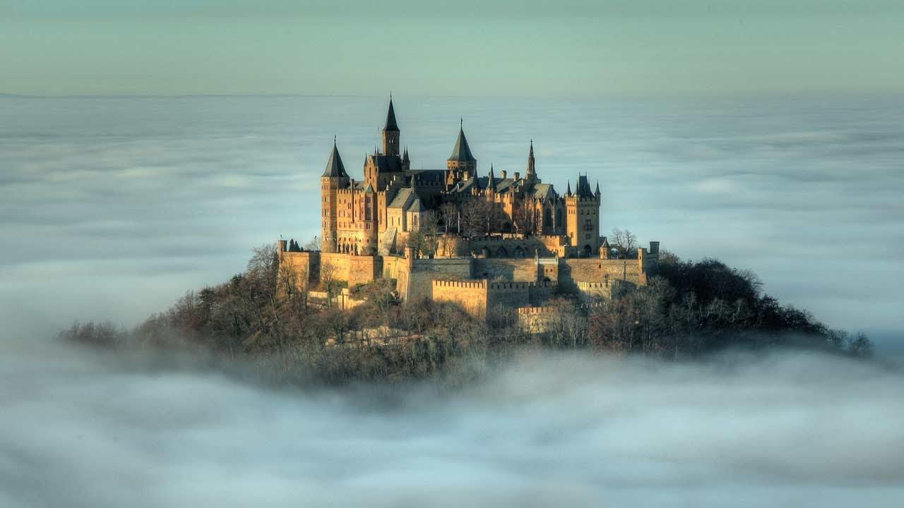 Burg Hohenzollern Youtube