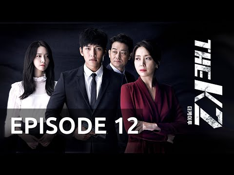 The K2 | Episode 12 (Arabic, Turkish And English Subtitle)