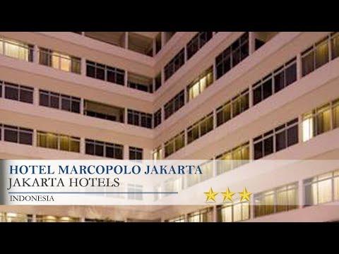 Hotel Marcopolo Jakarta - Jakarta Hotels, Indonesia