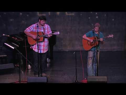 "Ethan Phillips ""Save By Grace"" @ Eddie Owen Presents"