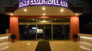 Bone Club Hotel SVS, Alanya, Mahmutlar, Turkey