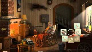 Behind the Reflection - Hidden Object Game