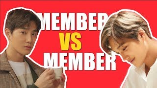 DROP ONE SAVE ONE - MEMBER VS MEMBER