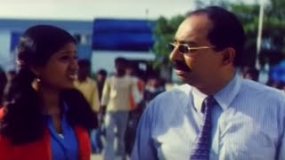 Will Manju Tells The Truth About Karthik ? - Karthik Anitha Tamil Movie Scenes