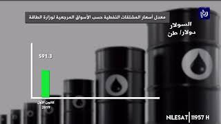 استقرار أسعار النفط وبعض المشتقات النفطية في الأسبوع الثاني من الشهر الحالي (13/1/2020)