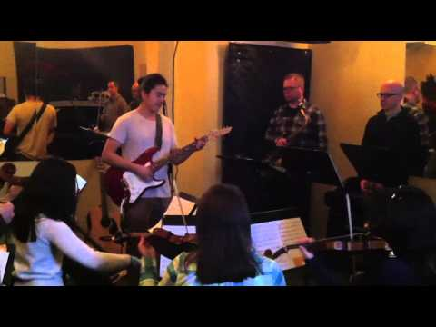 Tuxedo - Live Rehearsal With Strings - Han mp3
