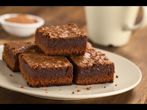 how to make homemade brownies from scratch recipe