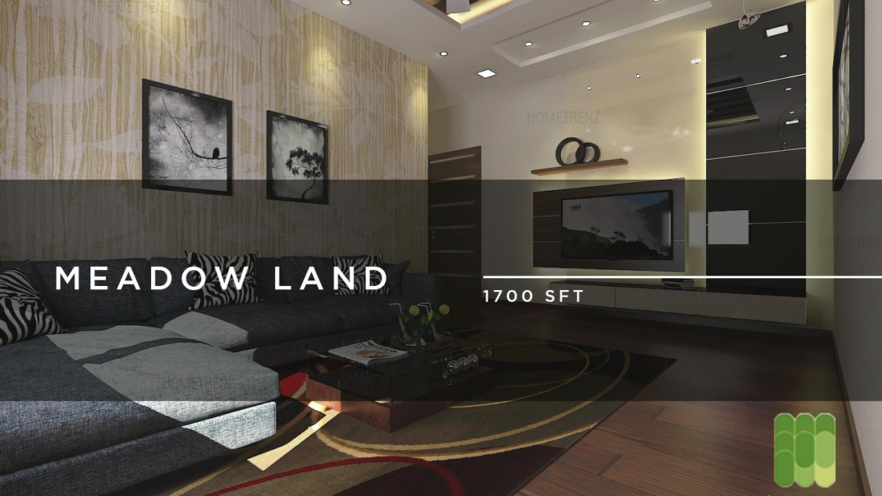 Meadow Land Vasanth Nagar Interior Design Project By Hometrenz Designers In Hyderabad