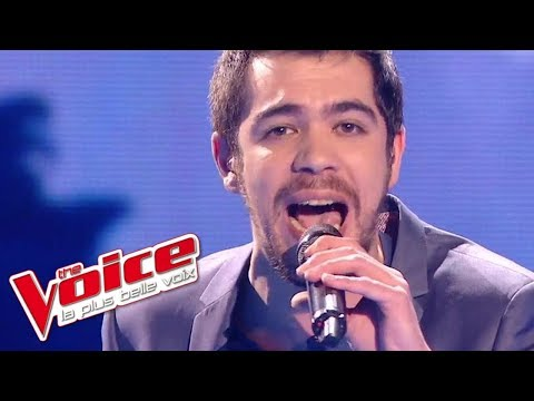Cherry Ghost/Birdy – People Help the People | Sol | The Voice France 2016 | Prime 1