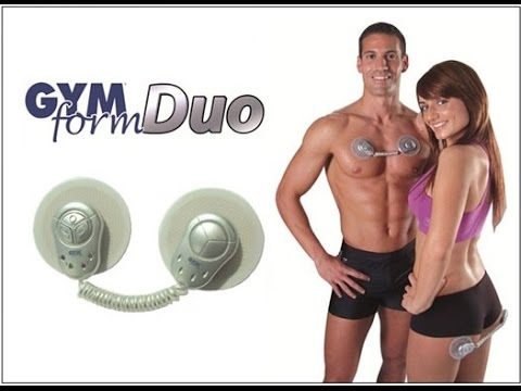 Gym Form Duo Impulse - YouTube