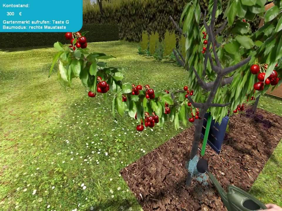 Lets Play Garten Simulator 2010 004 Deutsch Hd Enter The