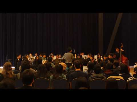 Guilty Crown: Krone - The Intermission Orchestra at Berkeley