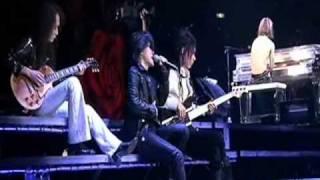X japan - Tears - Tokyo Dome 29.03.2008