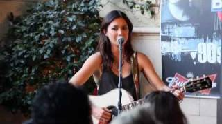 Download Mp3 Michelle Branch - Are You Happy Now? - Live Acoustic Performance