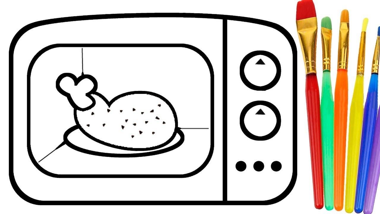 Microwave Draw BestMicrowave