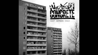 Words of concrete - Disrespect (Ft  Pascal Balboa)