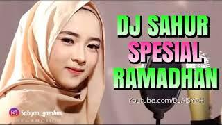 [20.28 MB] DJ spesial ramadhan | gugah sahur FULL BASS