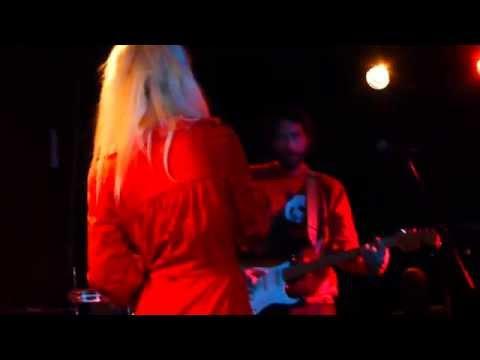 Du Blonde - After the Show