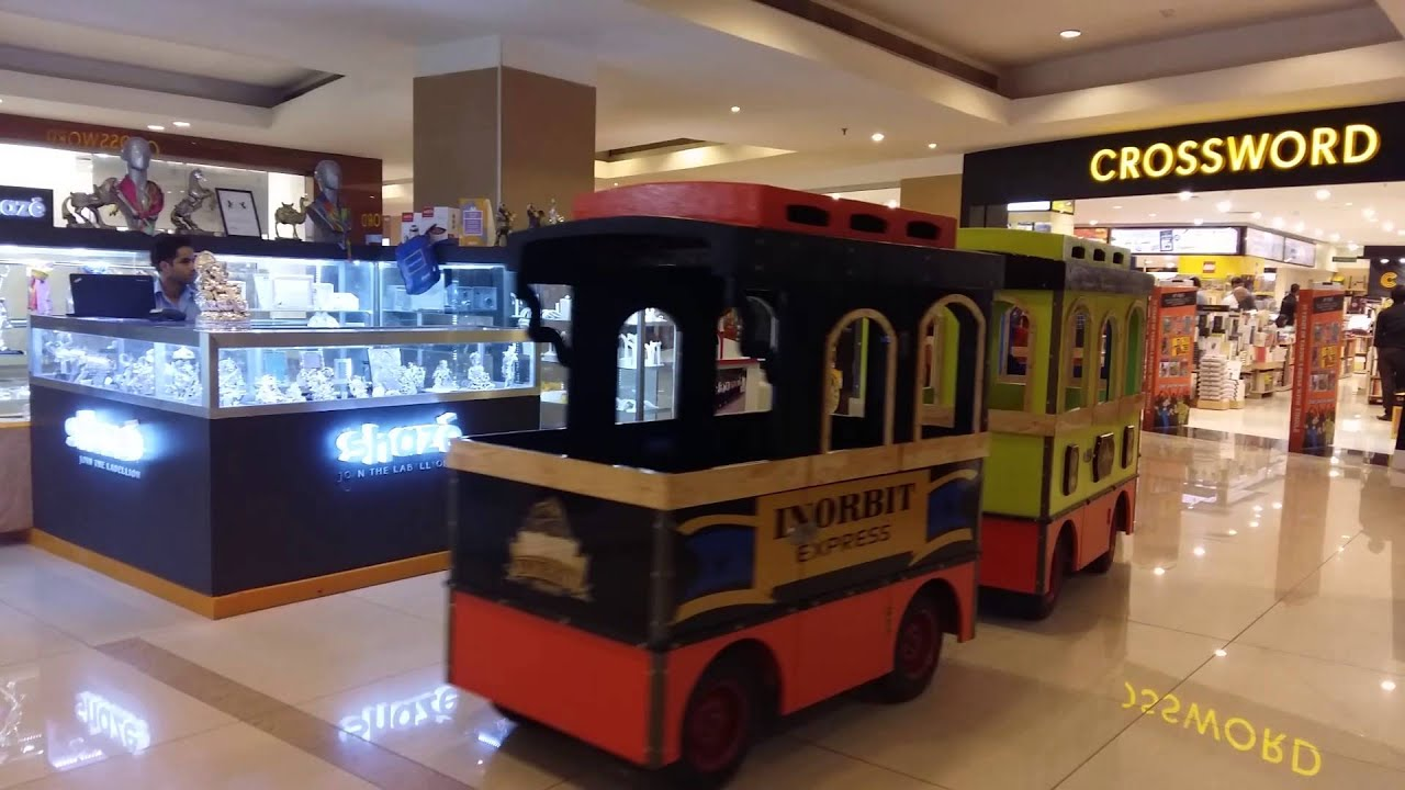 inorbit mall malad Inorbit mall malad has recently opened food joints like burger king and 99 pancakes inorbit bangalore too has recently opened squeeze – the juice bar.