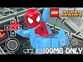 ( 100 MB) DOWNLOAD LEGO MARVEL SUPERHEROES HIGHLY COMPRESSED ANDROID 2018