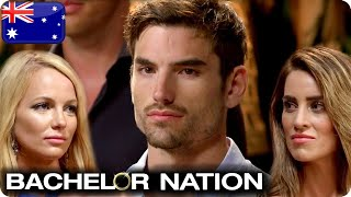 Jared Haibon Gets Caught In Australian Love Triangle | Bachelor In Paradise Australia