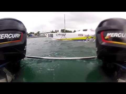 Key West Powerboat racing preview