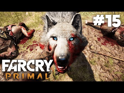 Far Cry : Primal | Episode 15 - Rougeneige - Gameplay FR ( PS4 )
