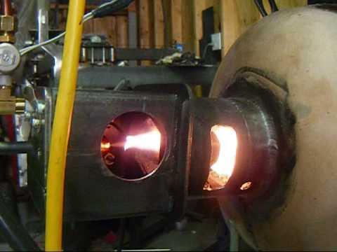 Babington Waste Oil Burner Youtube