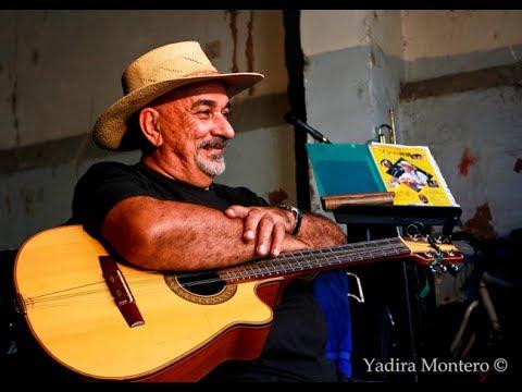 Pancho Amat: Cuba's Tresero Mayor