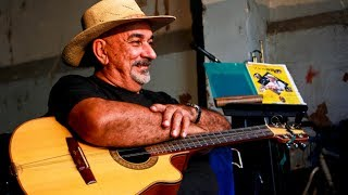 Pancho Amat: Cuba