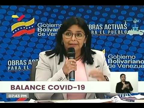 Reporte Coronavirus Venezuela, 18/06/2020: Maduro ordena RADICALIZAR cuarentena en 6 estados