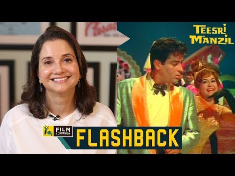 Teesri Manzil   Vijay Anand   Film Companion Flashback