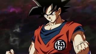 Скачать Goku Vs Jiren AMV Darkest Part Of Me