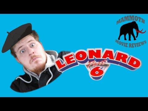 MMR 2- Leonard part 6