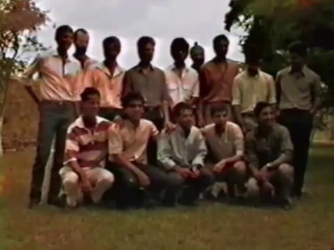 UFPB em 1988