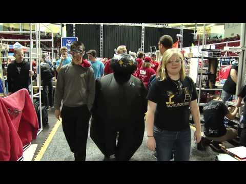 2015 FIRST® Robotics Competition Greater Pittsburgh Regional